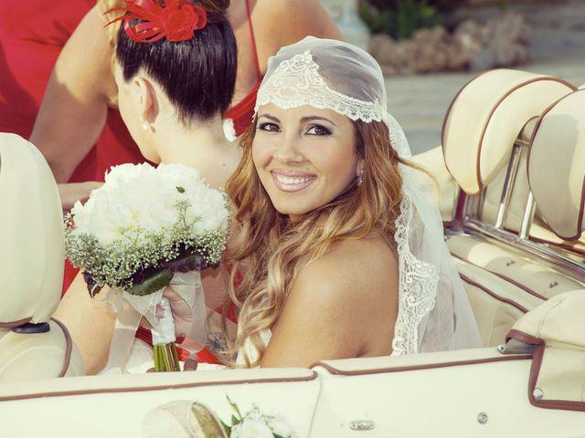La boda de Guillermo y Fanny en Alora, Málaga 3
