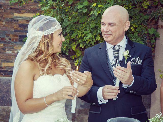 La boda de Guillermo y Fanny en Alora, Málaga 7