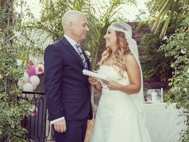 La boda de Guillermo y Fanny en Alora, Málaga 8