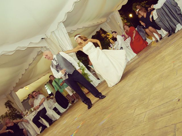La boda de Guillermo y Fanny en Alora, Málaga 21