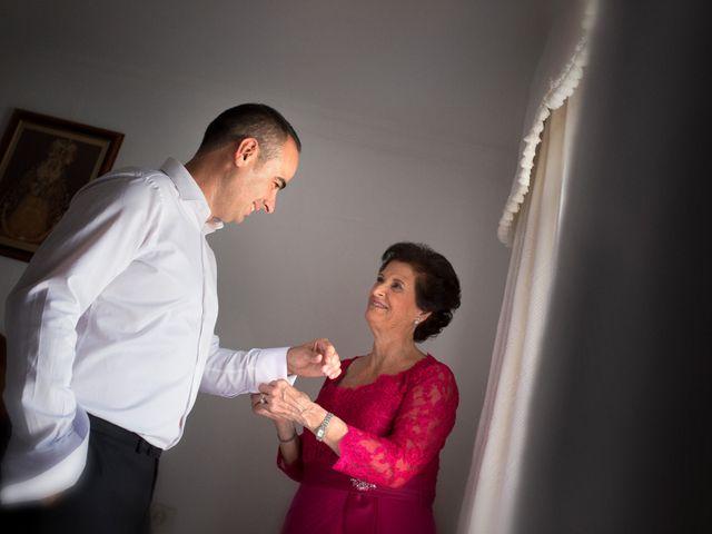 La boda de Jesus y Pilar en Lebrija, Sevilla 9