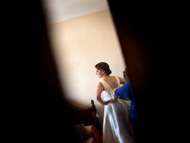 La boda de Jesus y Pilar en Lebrija, Sevilla 27