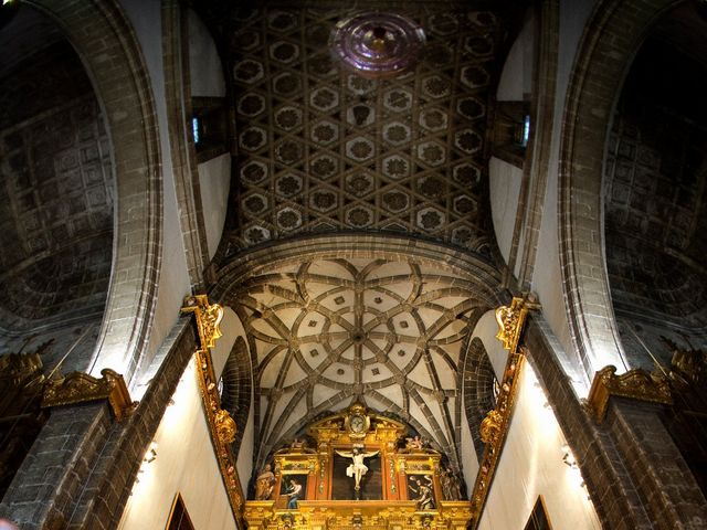 La boda de Jesus y Pilar en Lebrija, Sevilla 37