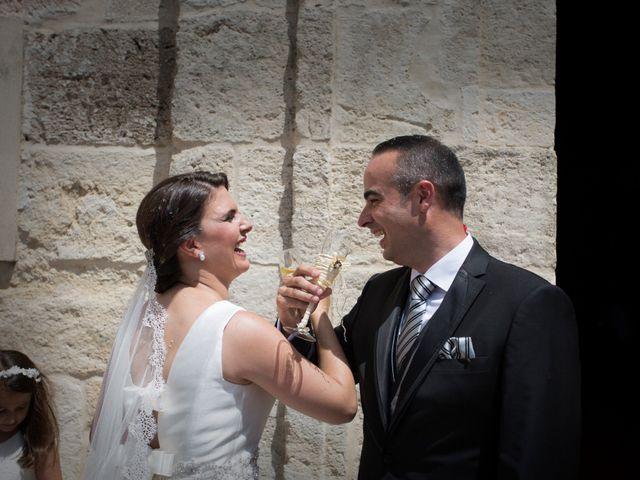 La boda de Jesus y Pilar en Lebrija, Sevilla 41