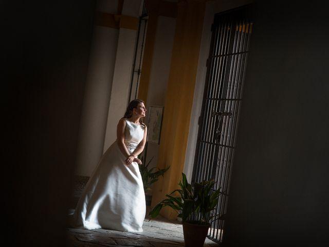 La boda de Jesus y Pilar en Lebrija, Sevilla 48