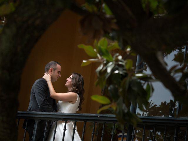 La boda de Jesus y Pilar en Lebrija, Sevilla 55