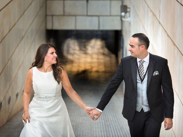 La boda de Jesus y Pilar en Lebrija, Sevilla 73