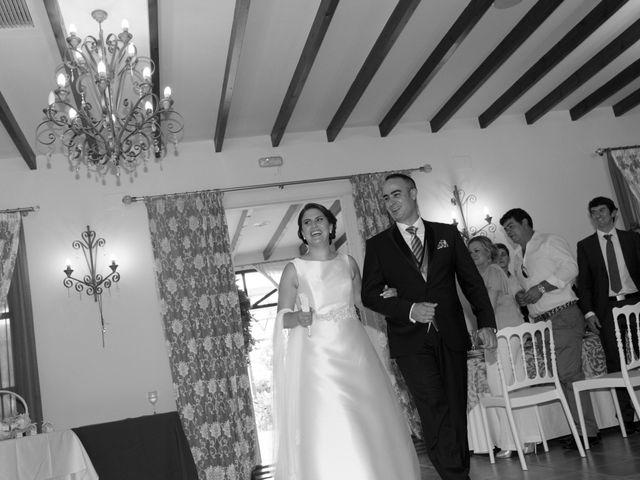 La boda de Jesus y Pilar en Lebrija, Sevilla 79