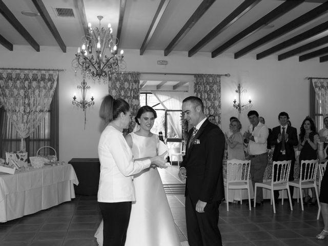 La boda de Jesus y Pilar en Lebrija, Sevilla 80