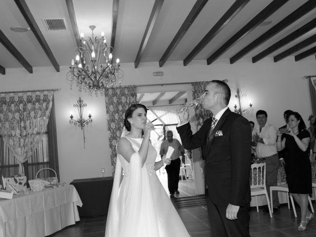 La boda de Jesus y Pilar en Lebrija, Sevilla 81