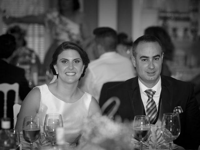 La boda de Jesus y Pilar en Lebrija, Sevilla 83