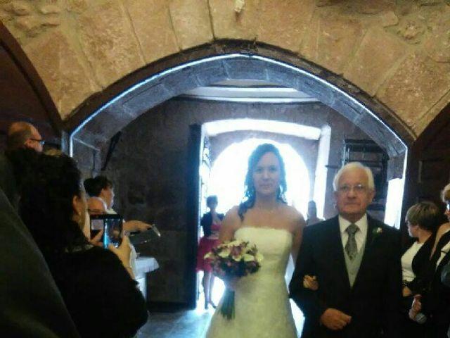 La boda de Enrique y Estela  en Estollo, La Rioja 3
