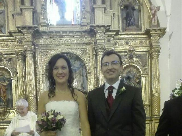 La boda de Enrique y Estela  en Estollo, La Rioja 1