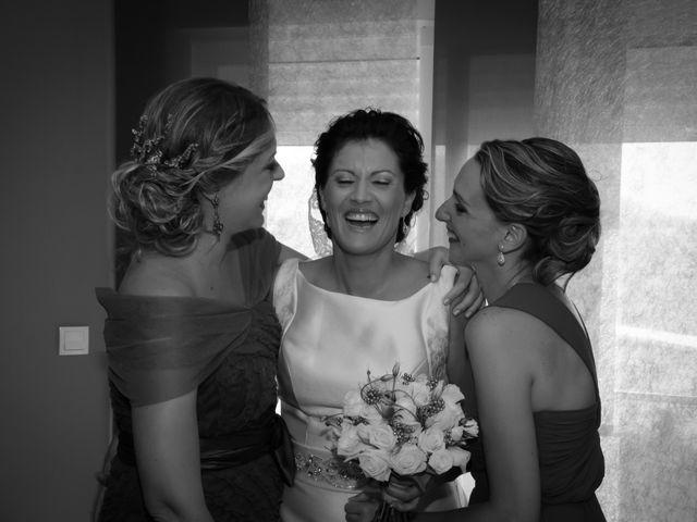 La boda de Kiko y Vicky en Torre Pacheco, Murcia 2