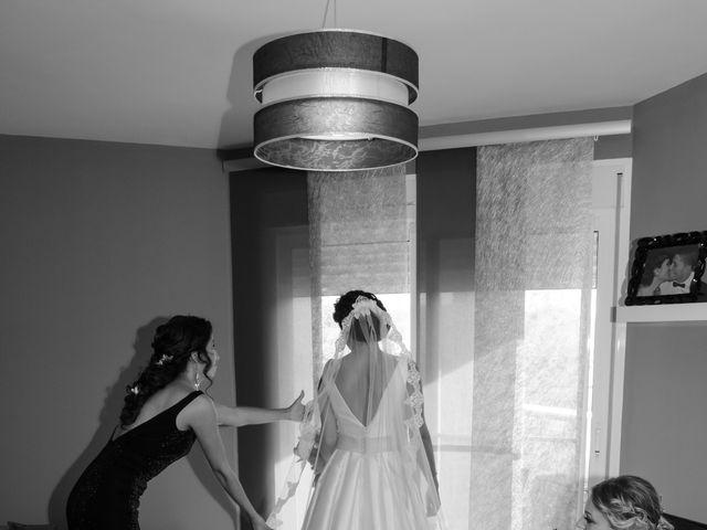 La boda de Kiko y Vicky en Torre Pacheco, Murcia 6