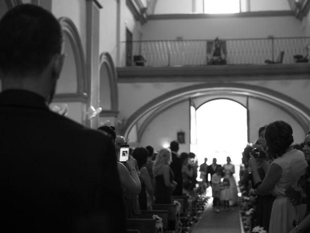 La boda de Kiko y Vicky en Torre Pacheco, Murcia 10