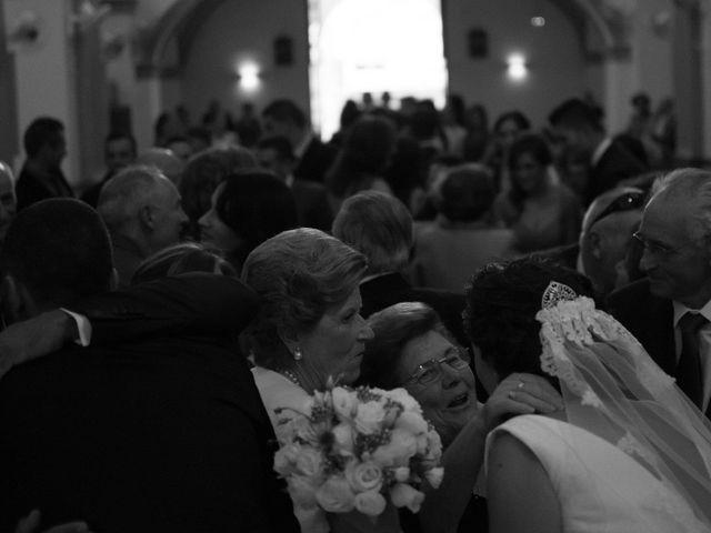 La boda de Kiko y Vicky en Torre Pacheco, Murcia 12