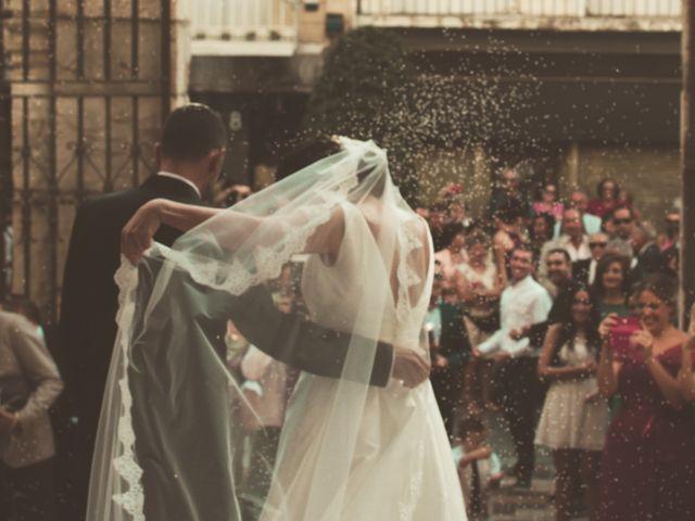 La boda de Kiko y Vicky en Torre Pacheco, Murcia 14