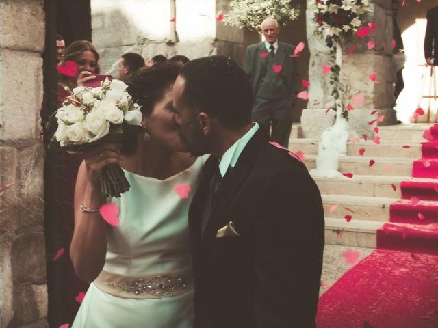 La boda de Kiko y Vicky en Torre Pacheco, Murcia 15