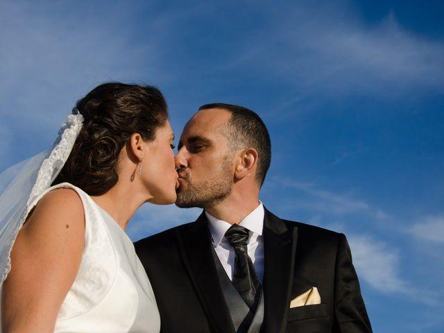 La boda de Kiko y Vicky en Torre Pacheco, Murcia 17