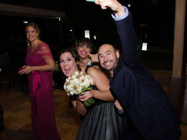 La boda de Kiko y Vicky en Torre Pacheco, Murcia 19