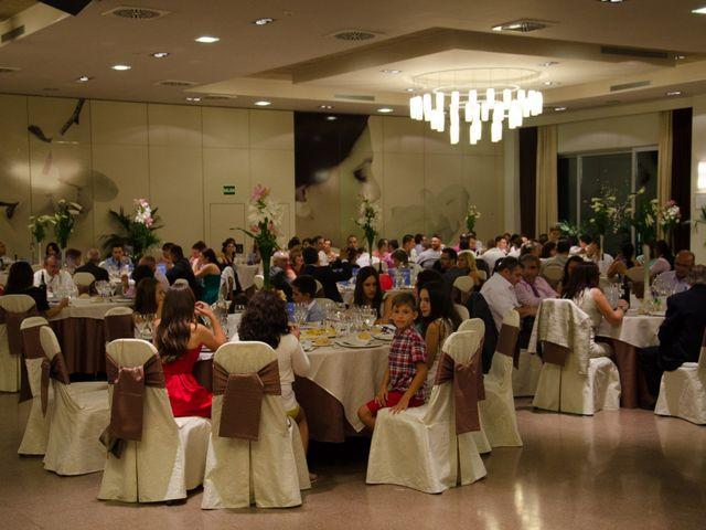 La boda de Kiko y Vicky en Torre Pacheco, Murcia 21
