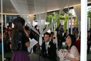 La boda de Maria Amparo y Jaume en Benicàssim/benicasim, Castellón 2