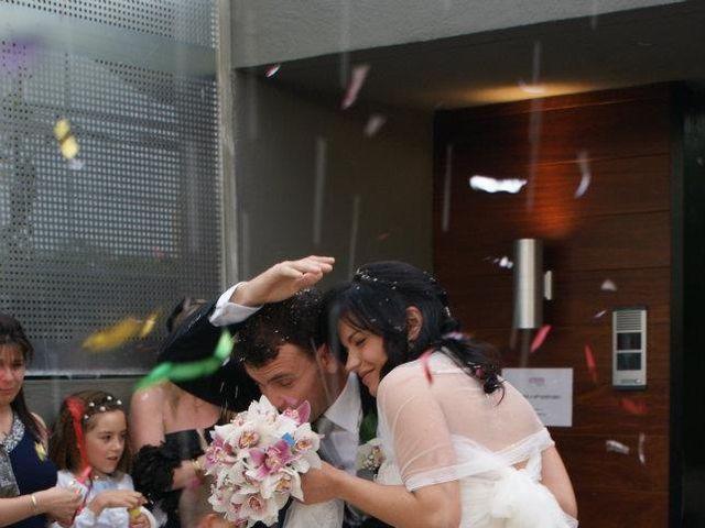 La boda de Maria Amparo y Jaume en Benicàssim/benicasim, Castellón 3