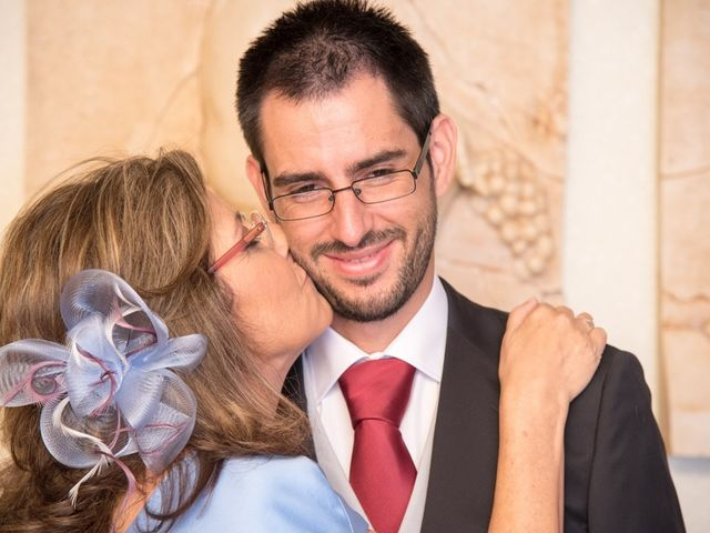 La boda de Eduardo y Susana en Valencia, Valencia 8