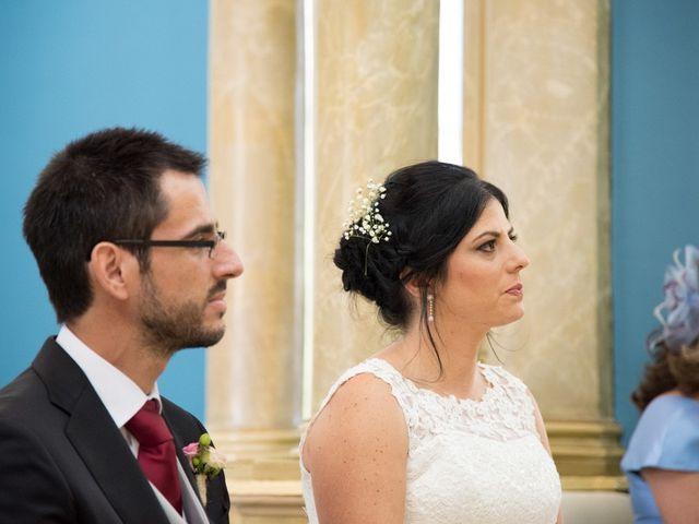 La boda de Eduardo y Susana en Valencia, Valencia 14