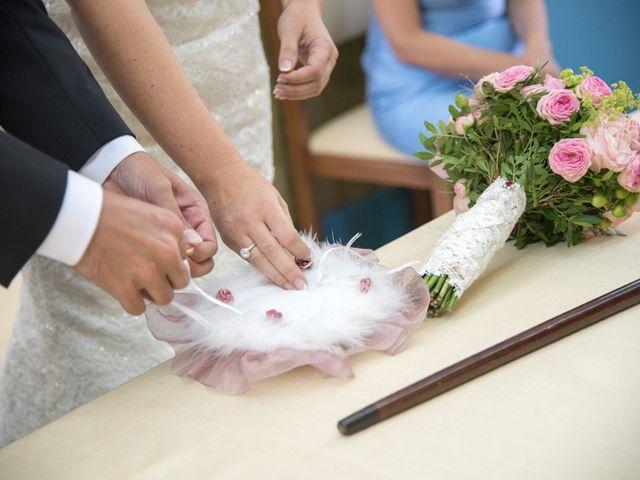 La boda de Eduardo y Susana en Valencia, Valencia 15