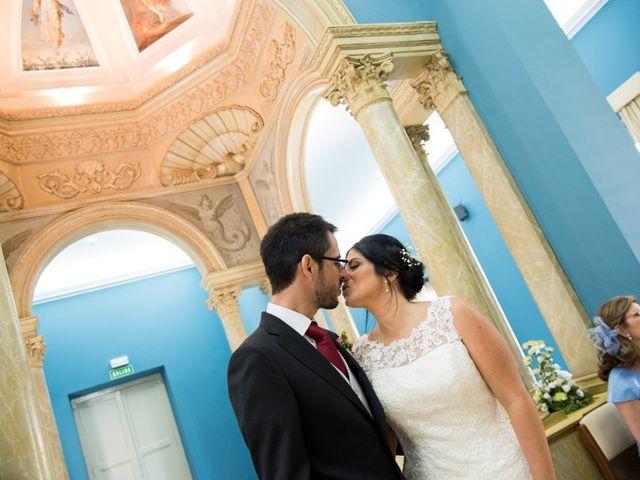 La boda de Eduardo y Susana en Valencia, Valencia 16