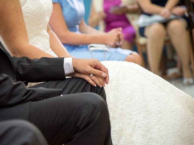 La boda de Eduardo y Susana en Valencia, Valencia 17