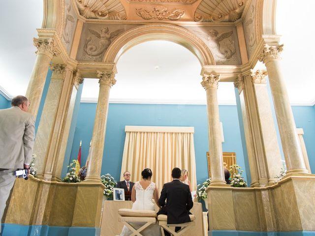 La boda de Eduardo y Susana en Valencia, Valencia 18