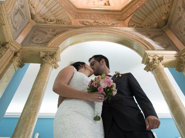 La boda de Eduardo y Susana en Valencia, Valencia 20