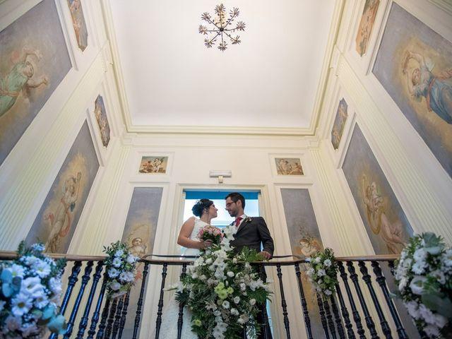 La boda de Eduardo y Susana en Valencia, Valencia 21