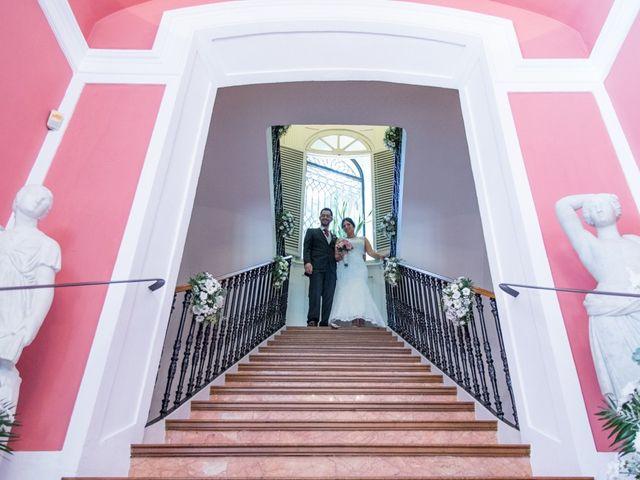 La boda de Eduardo y Susana en Valencia, Valencia 22