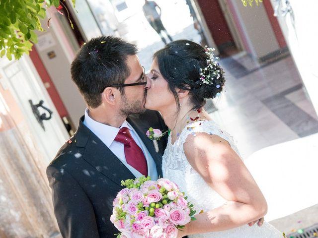 La boda de Eduardo y Susana en Valencia, Valencia 23