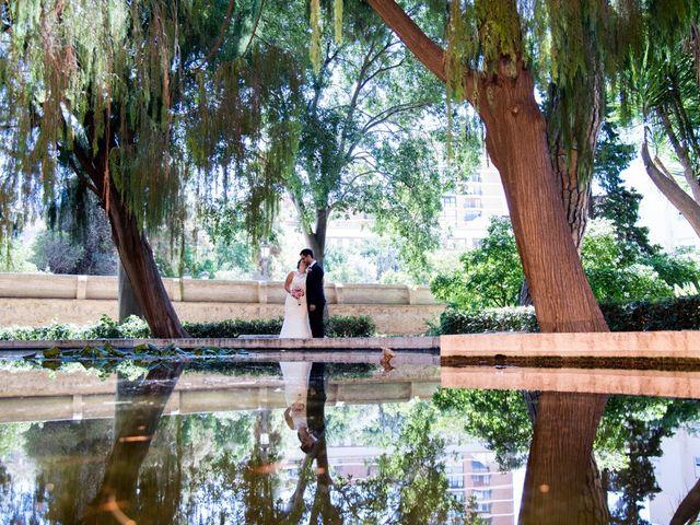 La boda de Eduardo y Susana en Valencia, Valencia 28