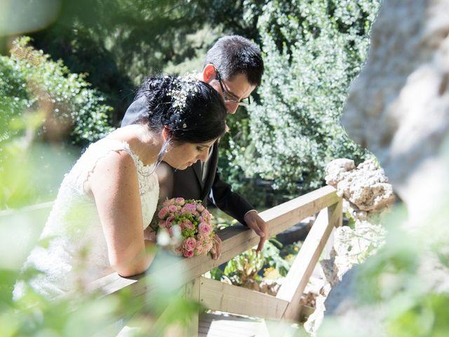 La boda de Eduardo y Susana en Valencia, Valencia 29