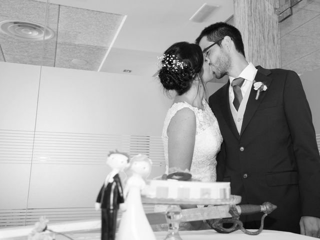 La boda de Eduardo y Susana en Valencia, Valencia 25