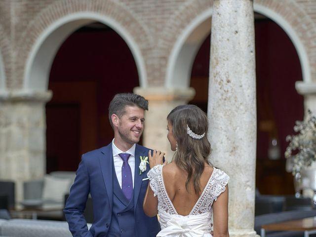 La boda de Diego y Marta en Medina Del Campo, Valladolid 14