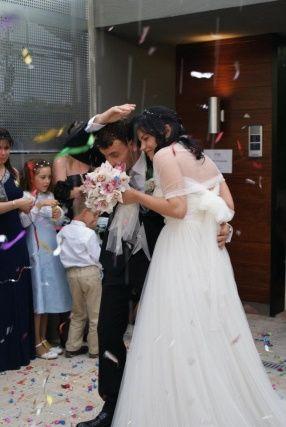 La boda de Maria Amparo y Jaume en Benicàssim/benicasim, Castellón 6
