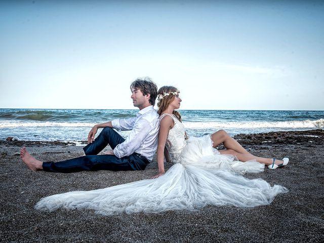 La boda de Natalia y Guillermo