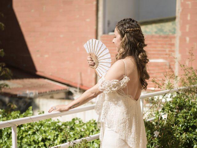La boda de Toni y Marta en Arbucies, Girona 5