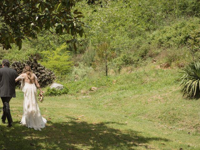 La boda de Toni y Marta en Arbucies, Girona 22