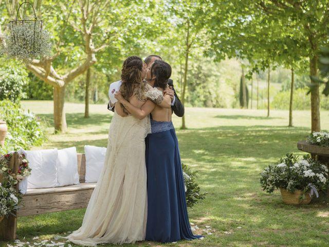 La boda de Toni y Marta en Arbucies, Girona 26