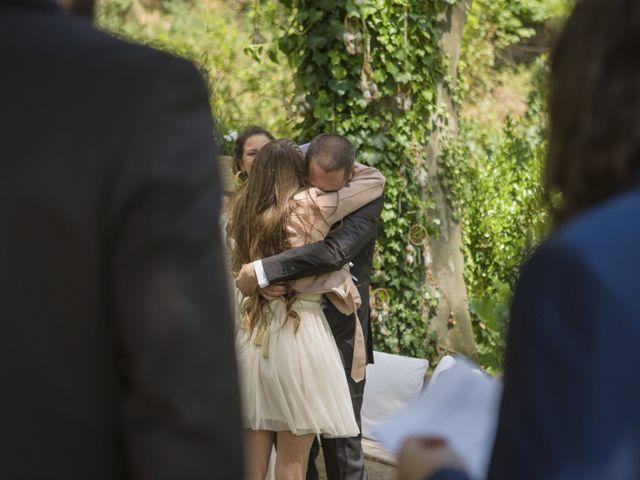 La boda de Toni y Marta en Arbucies, Girona 27