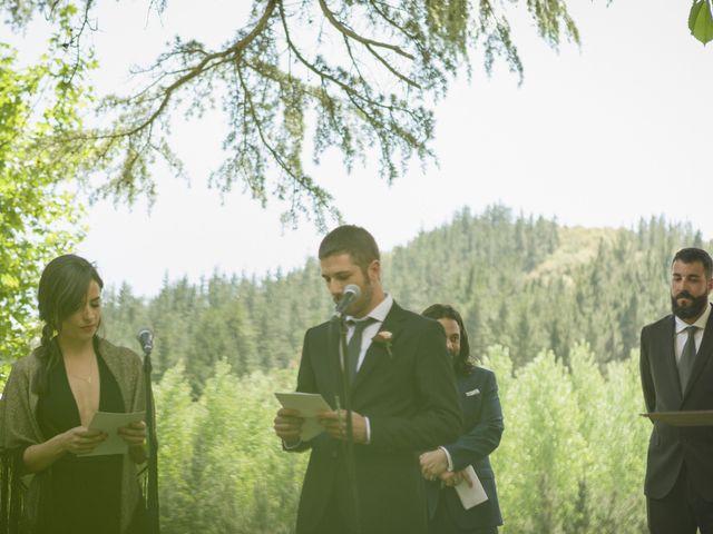 La boda de Toni y Marta en Arbucies, Girona 30