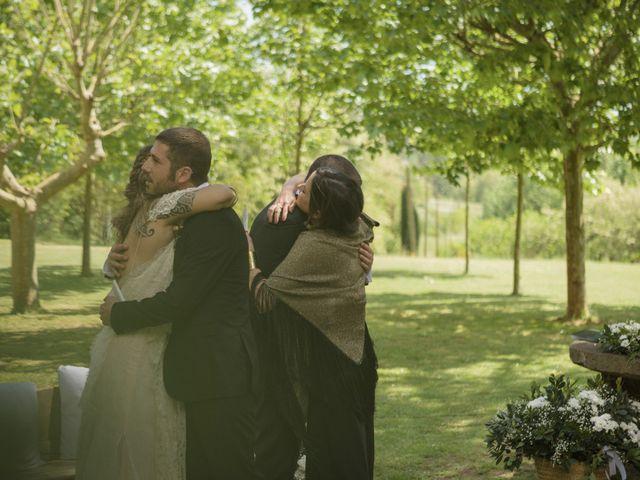 La boda de Toni y Marta en Arbucies, Girona 31